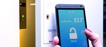 Remote smartphone access